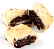 Passover Chocolate Rugelach