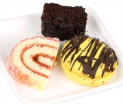 Passover Cake & Cookie Sampler