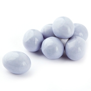 Pastel Blue Chocolate Jordan Almonds