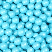 Powder Blue Pearl Sixlets
