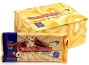 Pesek-Zman Milk Chocolate Bar 3.8 oz - 10PK