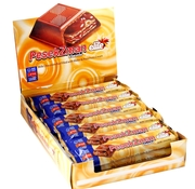 Elite Pesek-Zman Milk Chocolate Bar - 24PK