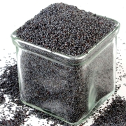 Poppy Seeds - 8 oz