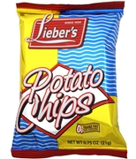 Original Potato Chips - 72CT Case