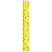 Yellow Jelly Beans Tube - 24CT