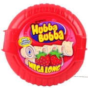 Hubba Bubba Strawberry Bubble Gum Tape
