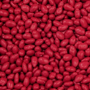 Red Chocolate Covered Sunflower Seeds