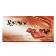 Rosemarie Cappuccino Milk Chocolate Bar