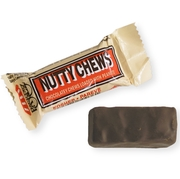 Chocolate Nutty Chews