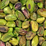 Shelled Roasted Unsalted Pistachios