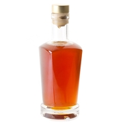 Soft Curves Honey Bottle - 10oz