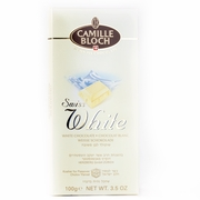 Swiss White Milk Chocolate Bar