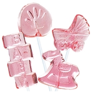Baby Girl Mix Twinkle Pop - 24PK