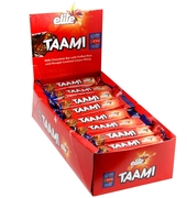 Elite Taami Chocolate Bar - 28CT Box