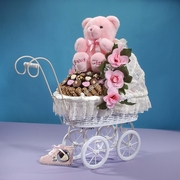 New Baby Favor Gifts & Candy