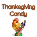 Thanksgiving Candy & Chocolate