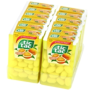 Tic Tac Passion Fruit Mints Dispensers - 12CT