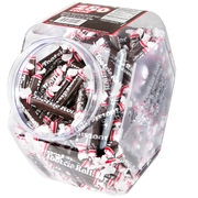 Tootsie Roll Taffy Candy Bars - 280CT Tub