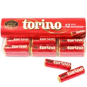 Torino Mini Milk Chocolate Bars Gift Box