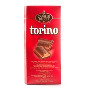 Torino Milk Chocolate Bar
