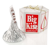 Big Kiss Chocolate Gift Box