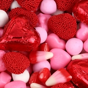 Jelly Belly Deluxe Valentine Candy Mix