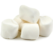 White Marshmallows - 8 oz Bag