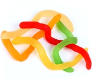 Jelly Belly Gummy Wiggle Worms