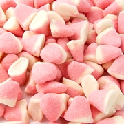 Strawberry and Cream drops