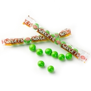 Wrapped Apple Green Sixlets