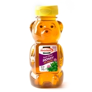 Honey Bear Squeeze Bottle