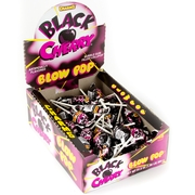 Blow Pop Black Cherry