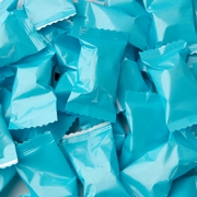 Carribean Blue Butter Mints
