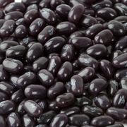 Jelly Belly Dark Purple Jelly Bean- Wild BlackBerry