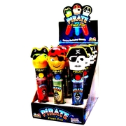 Pirate Flash Pops - 12CT Box