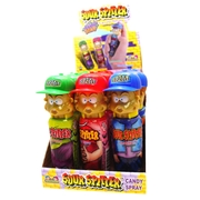 Sour Spitter Candy Spray - 12CT Case