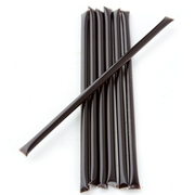 Chocolate Honey Straws - 40 Pack