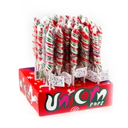 Christmas Unicorn Pops - 36CT Box