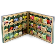 GreenField Premium Tea Collection