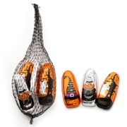 olloween Ghosts and Goblins Mesh Bags