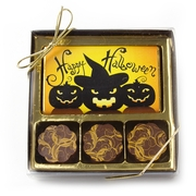 Halloween Chocolate Small Gift Box