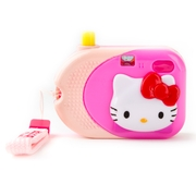 Hello Kitty 3D Camera - 2CT Pack