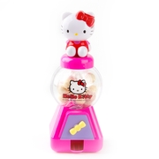 Hello Kitty Bubble Gum Dispenser