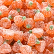 Jelly Belly Sour Gummy Pumpkins