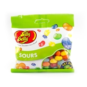Sours Jelly Beans