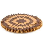 Peanut Diamond Chew Platter - Large