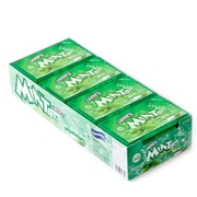Spearmint Mint Go - 24CT Case