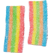 Multicolor Sour Belts