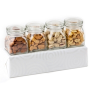 Four Nuts Jar Gift