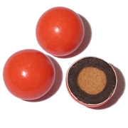 Orange Malted Milk Balls